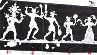 5 Arcimboldi, bozzetto delle silhouettes.jpg